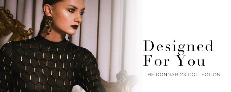 Donnard's Collection Designed For You