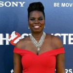 Ghostbusters: Leslie Jones Hacked Photos Leaked Not So Funny