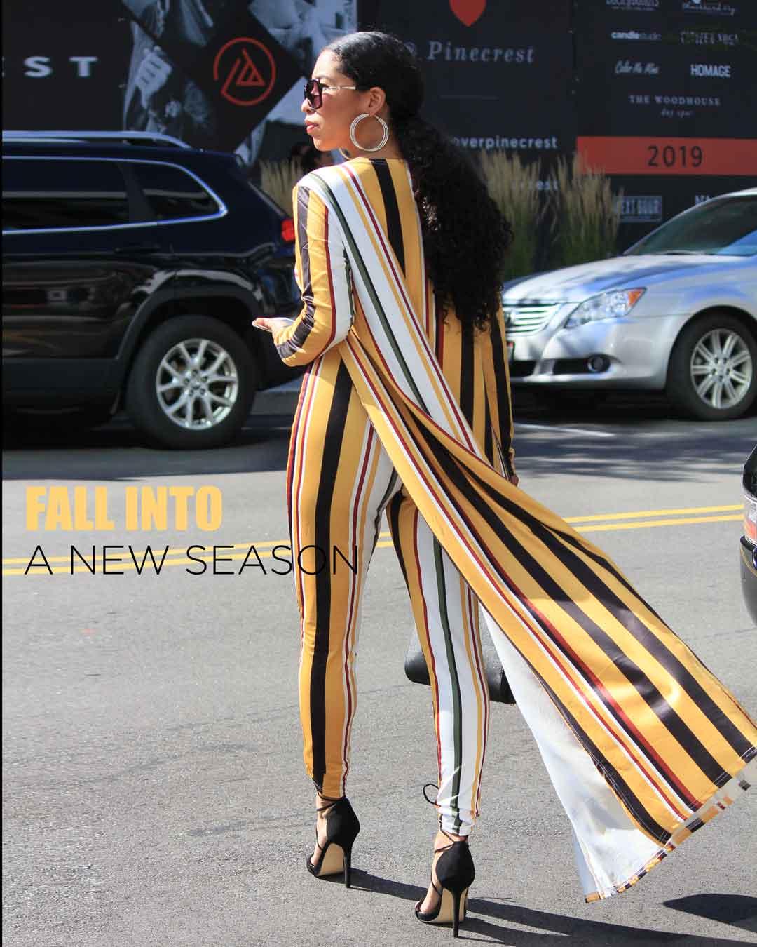 Fall into a new season at Donnards.com