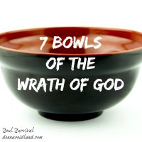 The Seven Bowls of the Wrath of God
