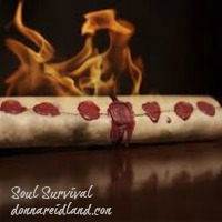 """The Tribulation: Opening the 7 Seals"" December 16"