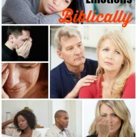 Handling Emotions Biblically + LINKUP