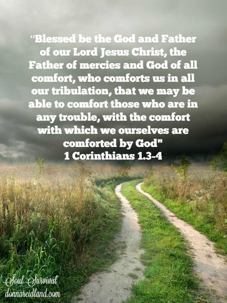 1 Corinthians 1.3-4