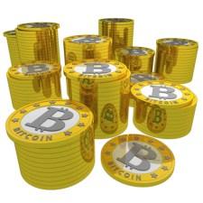 History of Bitcoins
