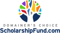 Domainer's Choice Scholarship Fund