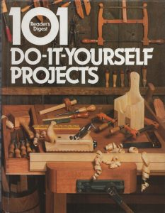 101 Do-it-yourself Projects