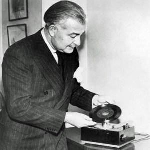 Classical or Symphonic 45s