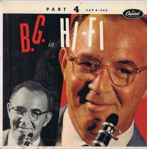 B.G. in Hi-Fi, Part 4