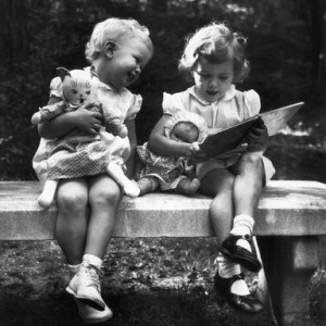Baby & Preschool Books