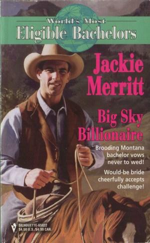 Big Sky Billionaire