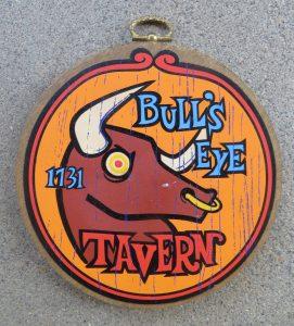 Bull's Eye Tavern