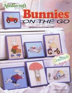 Bunnies On The Go
