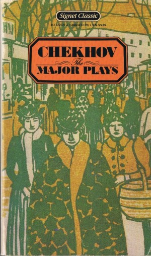 Chekhov: The Major Plays