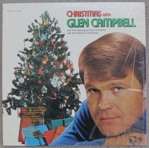 Christmas With Glen Campbell
