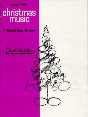 Christmas Music - Level Three