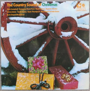 Country Sound of Christmas