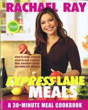Express Lane Meals