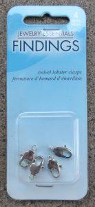 Swivel Lobster Clasps