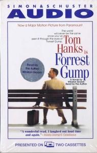 Forrest Gump Audio Book