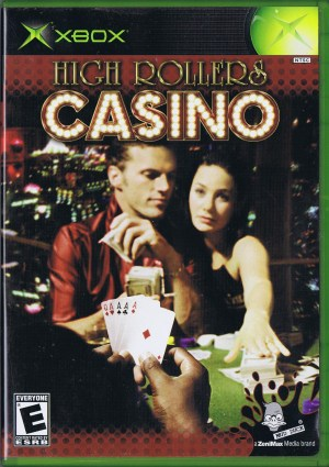 High Rollers Casino