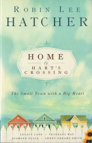 Home to Hart's Crossing