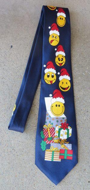Jo Boxer Christmas Tie