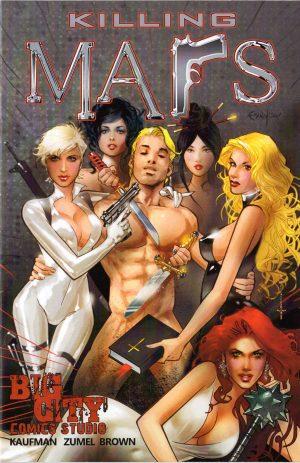 Killing Mars