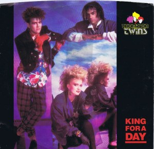 King For A Day & Rollunder