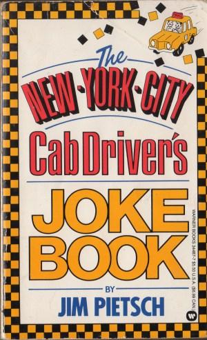 The New York City Cab Driver's Joke Book
