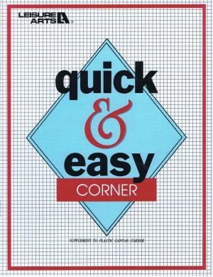 Quick & Easy Corner