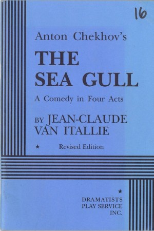 The Sea Gull