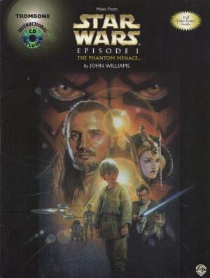Music from Star Wars Episode I: The Phantom Menace