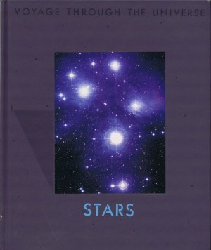 Stars: Voyage Through The Universe