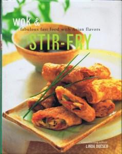 Wok & Stir-Fry