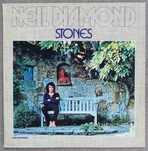 Stones by Neil Diamond