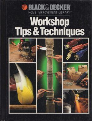 Workshop Tips & Techniques
