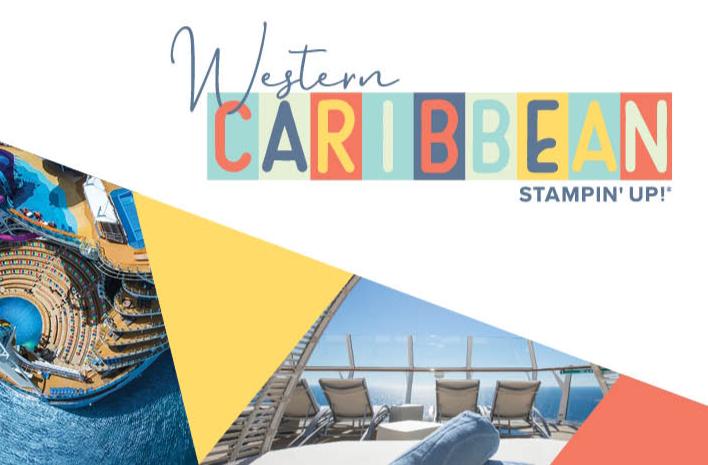 Dreaming Caribbean!