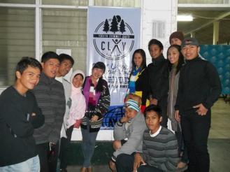 NCMC delegates