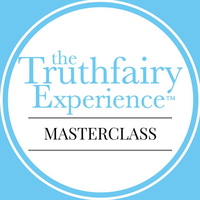 TRUTHFAIRY EXPERIENCE™ | MASTERCLASS