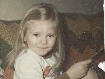 Little Jenny Gump