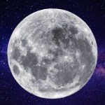 Why the 'Pink' Moon won't be pink