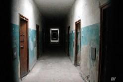 Le celle dei detenuti speciali