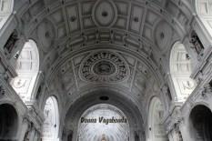 Interno della Basilica di San Michele