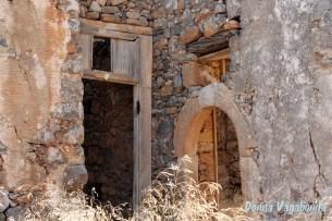 Le porte in legno originali