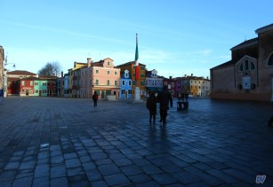 Piazza Baldassarre Galuppi