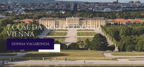 7 cose da non perdersi a Vienna