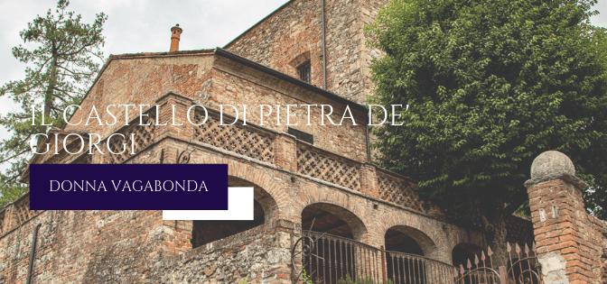 I luoghi della storia: il Castello di Pietra de' Giorgi