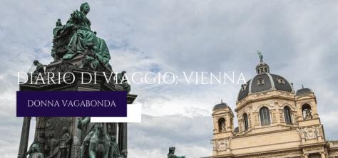 Diario di viaggio Vienna