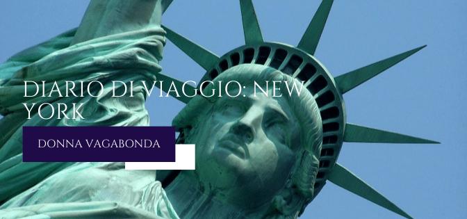 Diario di viaggio: New York – Giorno 3