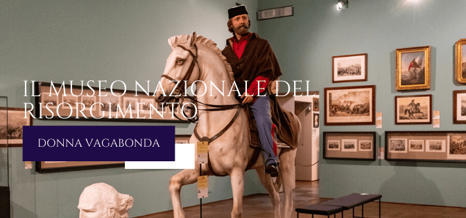 Il Museo del mese di Marzo: il Museo Nazionale del Risorgimento di Torino